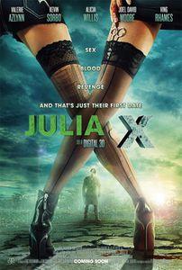 Julia-x-3d-poster