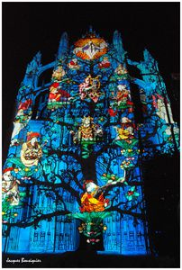 Beauvais cathedrale infinie 52