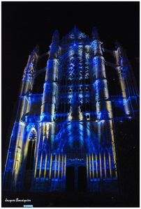 Beauvais cathedrale infinie 75
