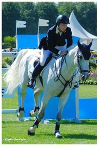 Global Champions Tour Chantilly 36