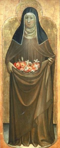 Sant'Elisabetta d'Ungheria