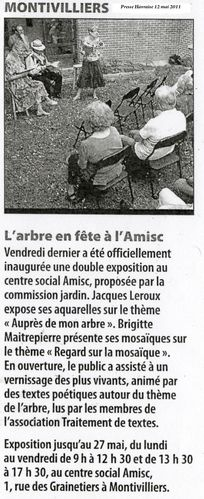 article presse AMISC 12 05 2011