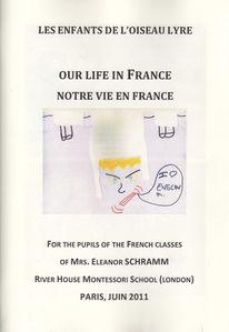 our life in France