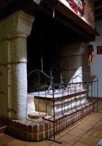 lit cheminée 5