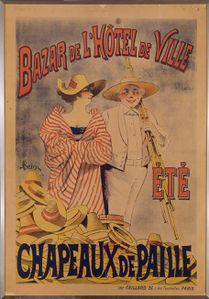 1896etechapeaudepaille