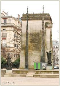 Monument droits de l'homme 6