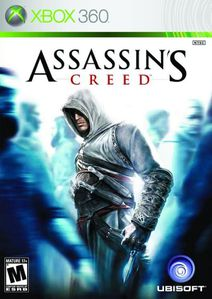 Assassin's Creed jaquette
