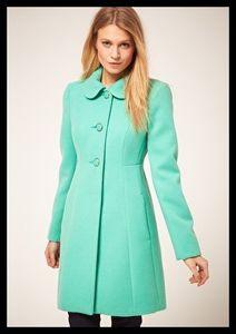 Manteau pour petite femme