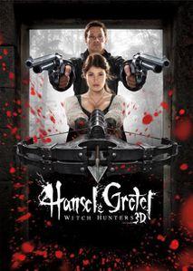 Hansel & Gretel 01