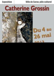 Affiche Grossin