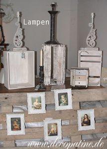 Kunsthandwerk Decopatine Bernried 2013 Lampen
