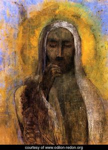 Christ-In-Silence