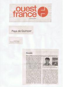 eric le briz 13 avril 2012 ouest france