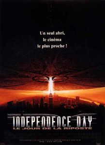 [TV] Independance Day – en bref