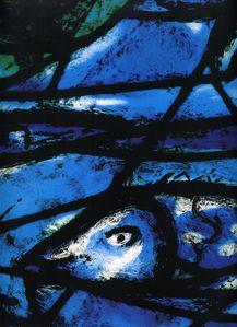 Chagall - synagogue266