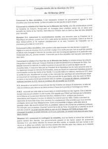 GROUPE DE TRAVAIL DES ASSOCIATIONS DE HARKIS 3