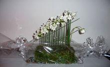 bouquet fleur ceremonie