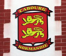 Cabourg 5935