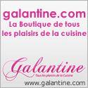 banner galantine