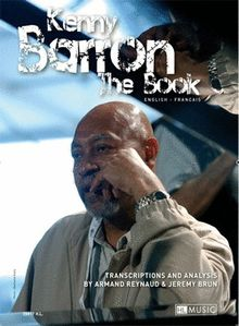 Kenny Barron The Book
