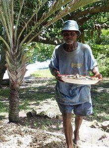 pêche huitres '