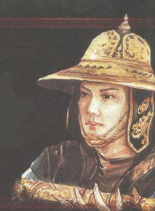 Suriyothai 1