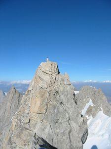 Montagne 5032