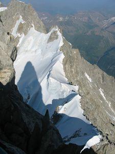 Montagne 5033