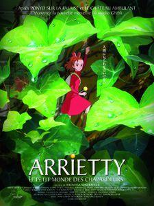 Arrietty 01
