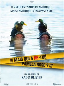 """[concours] Des places pour """"Mais qui a re-tué Pamela Rose ?"""" à gagner !"""