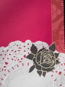 Mini Rose & gris (10)