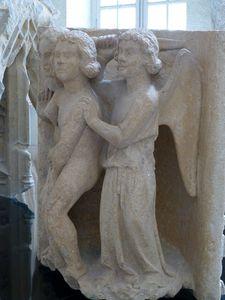 anges profil gauche - reduc1