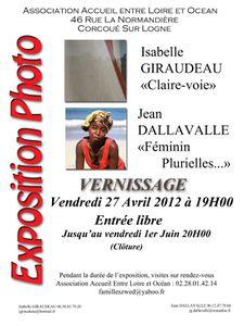 expo jean dallavalle 2012