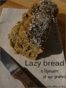 lazybread
