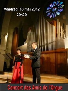 concert orgue malo