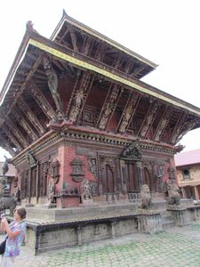NEPAL 5166
