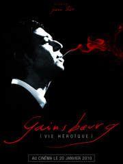 """Il faut aller voir """"Gainsbourg""""..."""