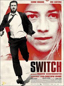 Switch affiche
