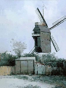 renoir Moulin dela Galette