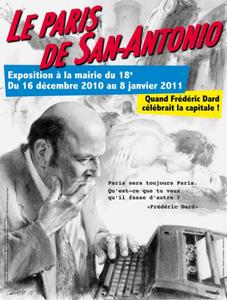 F. Dard Expo Mairie18e !