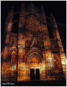 Beauvais cathedrale infinie 12