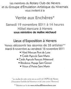 Nevers Rotary Groupe Encheres