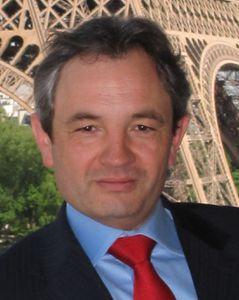 Gilles d'Arondel