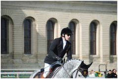 Guillaume Canet Jumping Chantilly 20 avril 2013 j