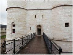 Vincennes le donjon du chateau 2