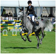 Global Champions Tour Chantilly 18