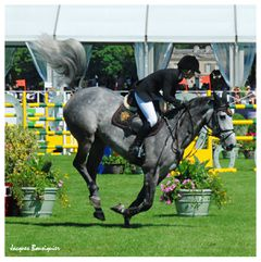 Global Champions Tour Chantilly 21