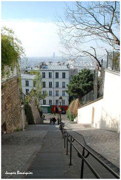 Paris Montmartre 04