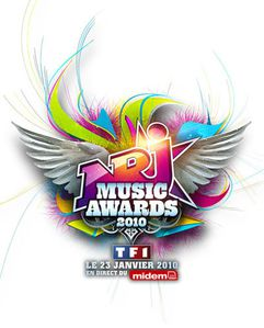 NRJ Musics Awards 2010