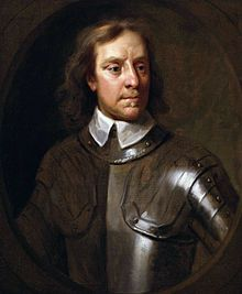 Oliver CROMWELL - 1599 - 1658